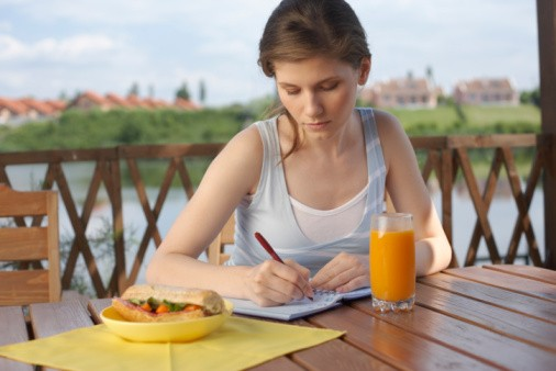 Полезные советы для женщин: как выдержать диету