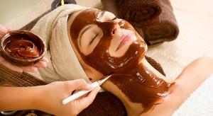 Целительная сила шоколада в косметологии