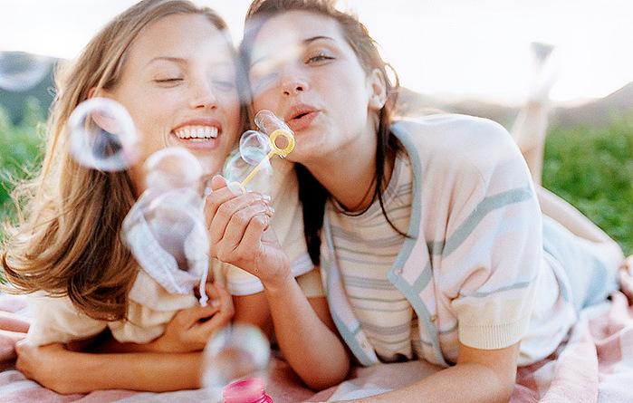 Секреты женского здоровья: уход за зубами и полостью рта