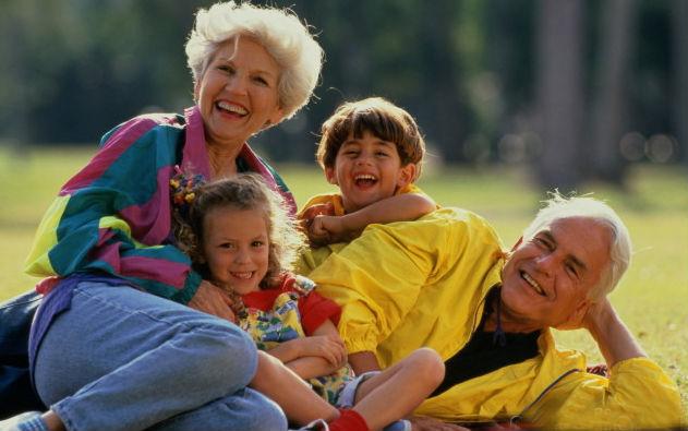 Воспитание ребёнка и отношения с бабушкой