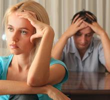 Как пережить развод и начать строить новую жизнь?