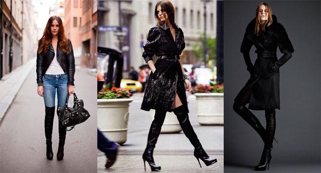 Полезные советы для женщин: осенняя мода-2014