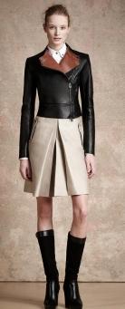Модные куртки осень 2013 (85 фото)