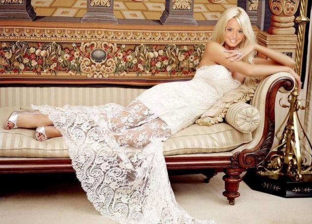 Советы по стилю: как выбрать свадебное платье