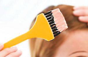 Можно ли красить волосы во время беременности?