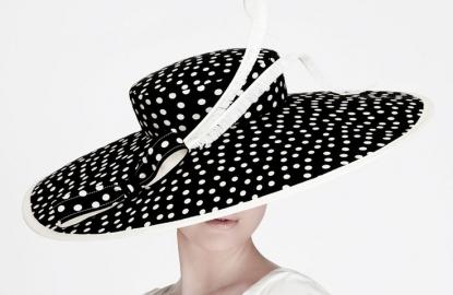 Все дело в шляпке: символ кокетства и элитарности