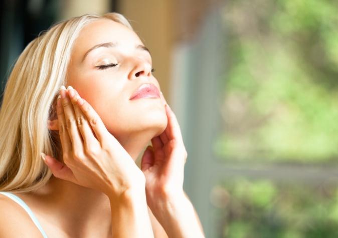Гороховая маска для лица – эффективное средство для омоложения кожи