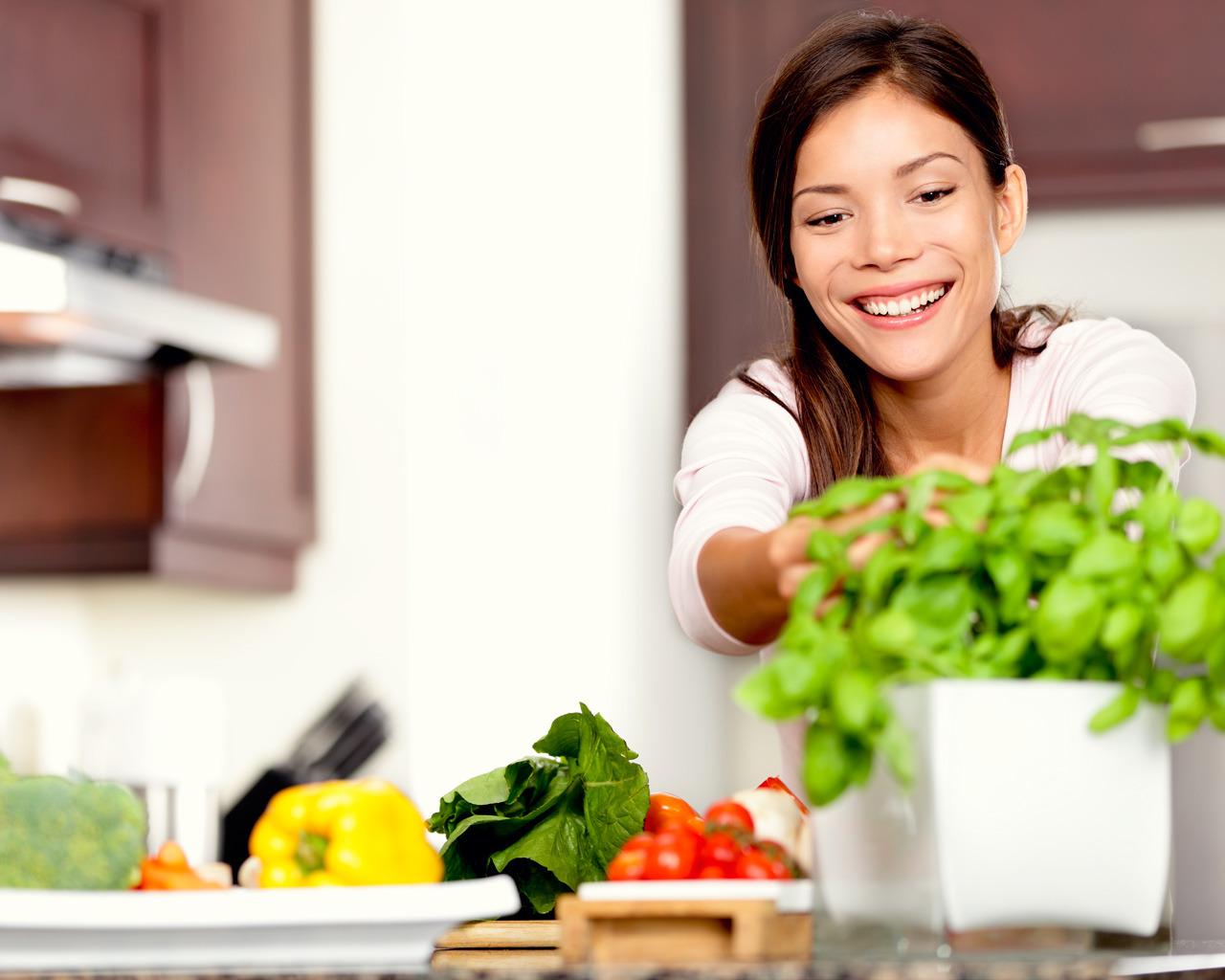 Секреты женского здоровья: правила очищения организма