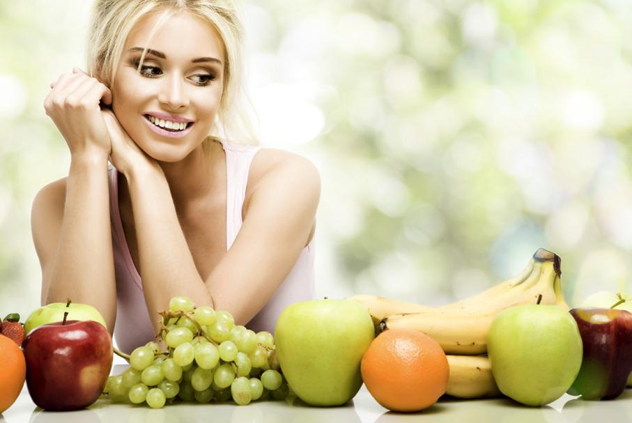 Женское здоровье и пищевые привычки