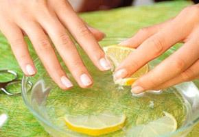Слоятся ногти: что делать?