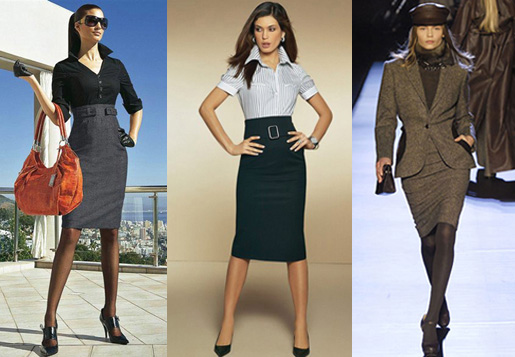 Советы по стилю: удачный женский гардероб