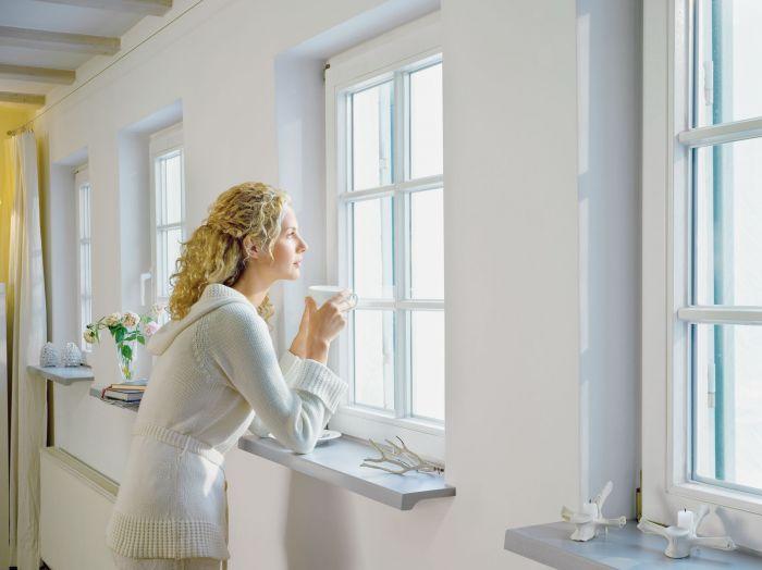Советы для женщин: как использовать подоконник в квартире
