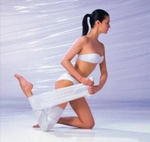 Уксусные обертывания при похудении: простой и надежный метод