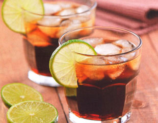 Топ-5 простых летних коктейлей