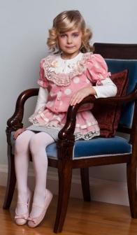 Детская мода осень 2013 (35 фото)